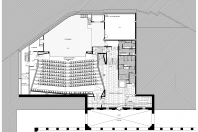 teatro, museo, mixed use – TOPIC – Tolosa
